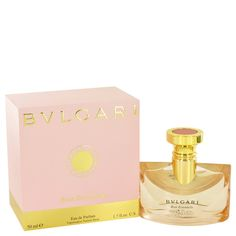 Bvlgari Rose Essentielle Perfume by Bvlgari, Everything's coming up roses with Bvlgari Rose Essentielle, a gorgeous women's fragrance . Bursting with powdery, floral and woody accords, this majestic...
