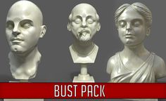 Bust Pack