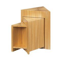 Cupboard of Secrets by Jean-Michel Frank for Hermes