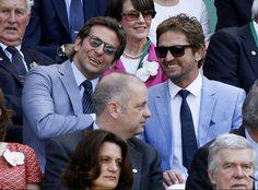 Andy Murray wins Wimbledon!