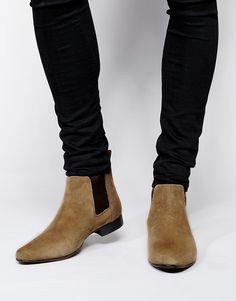 #chelsea #boots #neutrals #him