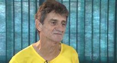 """Você compraria quilômetros de uma corrida? E se o dinheiro arrecadado fosse para ajudar uma entidade beneficente? A ideia do """"maratona solidária"""" foi do paranaense aposentado Wilson Duarte, 62 anos."""