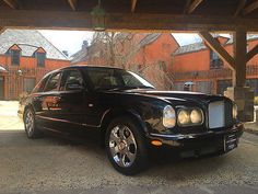 nice 2001 Bentley Arnage Red Label - For Sale View more at http://shipperscentral.com/wp/product/2001-bentley-arnage-red-label-for-sale/