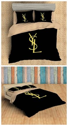 3D Customize Fashion Brands YSL Bedding Set Duvet Cover Set Bedroom Set Bedlinen 1)100% Microfiber,Soft and Comfortable. 2)Environmental Dyeing,Never Lose Color. 3)2017 Newest Design,Fashion Brands,Fashion and Personality.