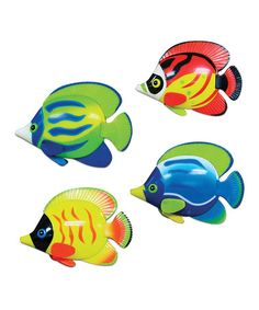 Look what I found on #zulily! Jumbo Dive'N'Catch Fish Game #zulilyfinds