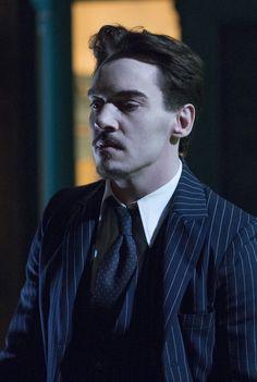 Jonathan Rhys Meyers in Dracula TV Series Episode Four - sky.com/dracula