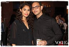 VOGUE FASHION'S NIGHT OUT INDIA 2013