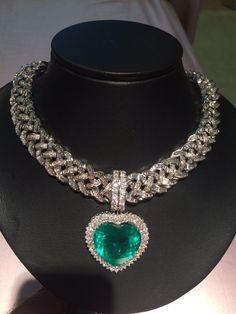 Emerald 40 K