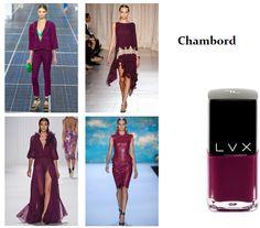 LVX: Chambord