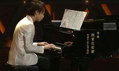 Sakurai Sho 櫻井 翔 with piano [Furusato] Piano, Music Instruments, Singer, Guys, Musical Instruments, Pianos, Sons, Boys, Singers