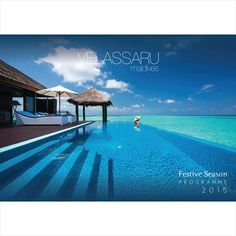 Another year has gone by and the #festive #season is around the corner again.Browse through our @velassarumaldives Festive Season Brochure 2014-2015 and see what we have in store for you this coming season Please click on this link to download the Festive Season Brochure www.velassaru.com/downloads