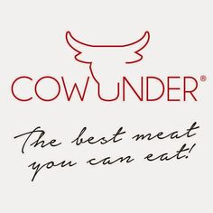 Cow Under logo