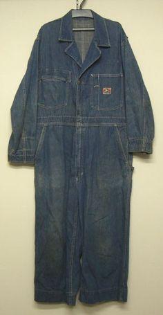 351959cc Ben Davis Vintage Clothing · Denim Button Up, Button Up Shirts, Vintage  Clothing, Vintage Outfits