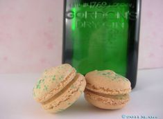 The macarons coordin