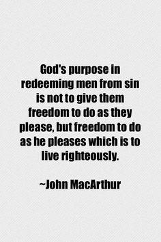 john macarthur quotes - Google Search