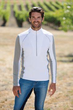 Goode Rider Men's Tech Shirt