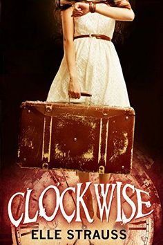 CLOCKWISE: A young adult time travel romance. (The Clockwise Series Book 1) by Elle Strauss http://www.amazon.com/dp/B005WOFX4M/ref=cm_sw_r_pi_dp_dMNBvb1DTA4N2