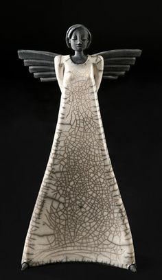 ceramic angels - Google Search