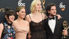 Game of Thrones Has Now Won the Most Emmys Ever: After bringing home three Emmys this year, Game of Thrones now holds the record for most primetime scripted Emmy awards.