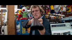 Dirty Harry: Magnum Force - Cost Plus Shootout Scene Magnum Force, Cost Plus, Warner Bros, Beverly Hills, Scene, Image, Stage