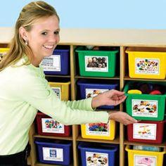 Kaplan Classroom Labeling System $36.95    #PinIt2WinIt