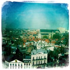 Lille view