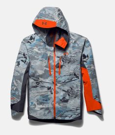 Shop Under Armour for Men's UA Ridge Reaper® Gore-Tex® Jacket in our Mens Tops department.  Free shipping is available in US.