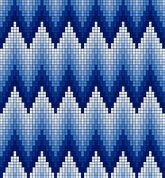 Textile Arts Now: Bargello Patterns Tina s handicraft 70 designs Broderie Bargello, Bargello Needlepoint, Bargello Quilts, Needlepoint Stitches, Bargello Patterns, Tapestry Crochet Patterns, Loom Patterns, Stitch Patterns, Hardanger Embroidery