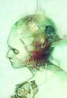 The Art Of Animation, Anna Dittmann  -  http://annadittmann.com  -...
