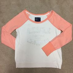 American Eagle sweatshirt Cute sweatshirt by American Eagle American Eagle Outfitters Tops Sweatshirts & Hoodies