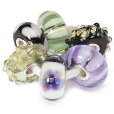 AUTHENTIC TROLLBEADS ORIGINAL 63029 TUSCANY KIT