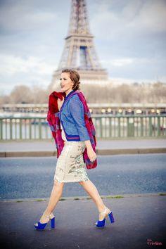 Cristina Shoes | Cristina Ferreira | Spring Summer 2016 | Collection | Primavera Verão 2016 | Paris | travel | fashion