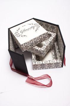 Beryl's Chocolate Packaging Design on Packaging Design Served