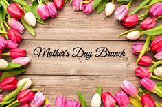 Mother's Day is the perfect time to treat mom. And my favorite meal is brunch! But that doesn't have to mean heading to a restaurant. Fill your home buffet table with variety and foods that can stand up to the heat of a chafing dish.  via @marilynlesniak