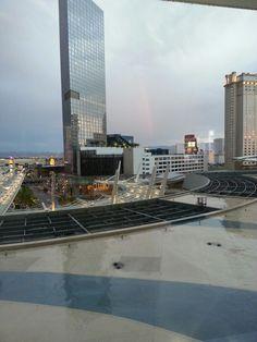 Las Vegas #rain