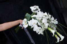 Strass et orchidées Var Cote d'Azur Decoration, Bouquets, Crown, Jewish Weddings, Oriental Wedding, Rhinestones, Flowers, Decor, Corona