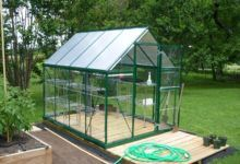 Photo of Top 10 Reasons for Having a Greenhouse in Your Yard Hydroponic Plants, Hydroponic Growing, Growing Plants, Fish Pond Gardens, Koi Fish Pond, Greenhouse Shed, Succulent Soil, Rare Succulents, Hydroponics System