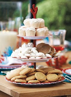 Find the best ways to entertain all summer long...your guests will be so impressed.