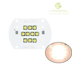 Cree XLamp XM-L T4 LEDs 100w 8630lm warm white -     Cree XLamp XM-L T4 LEDs 100W, 8630lm, 10 LEDs, VF 30-36v, IF 2.6A~3A, Colors: warm white, Dimmension: 55mm*40mm*2mm                                                              $54.99    Buy at KiwiLighting.com: Cree XLamp XM-L T4 LEDs 100w 8630lm warm white