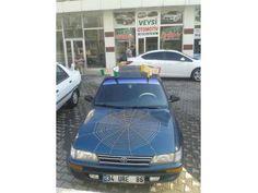 satılık toyota corolla 1.6 sol lpg'li sedan - 20100 merkez denizli