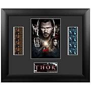 Thor Movie Series 3 Double Film Cell - http://lopso.com/interests/dc-comics/thor-movie-series-3-double-film-cell/