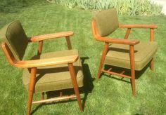 "Gunlocke Chair Company ""Distinctly Modern Office Furniture"""