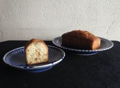 clotted cream and earl grey cake