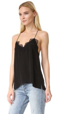 CAMI NYC The Racer Top | SHOPBOP