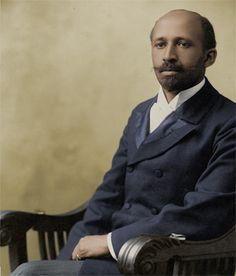 W.E.B. Du Bois (1868-1963) was one of the most prolific scholars who ever  lived. As a writer, he penned more than 20 monographs, 2 autobiographies, 5  novels (including a trilogy), and founded/edited the Crisis Magazine for  which he wrote numerous articles.