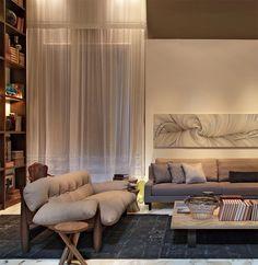 lounge , Casa Cor Rio de Janeiro 2012 - Casa