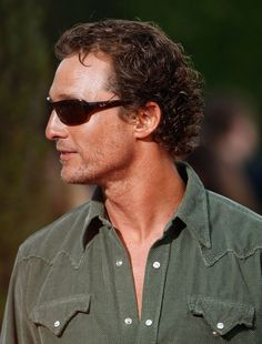 MATTHEW MCCONAUGHEY Sunglasses PICTURES PHOTOS and IMAGES