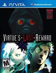 Boxshot: Zero's Escape: Virtue's Last Reward by Aksys Games, Inc