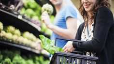 External influences of consumer trends: Australian shoppers say upping their intake of fresh fruit and vegetables is their top food priority this year.