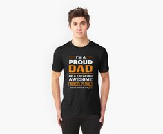 FINANCIAL PLANNER PROUD DAD by reonsessi